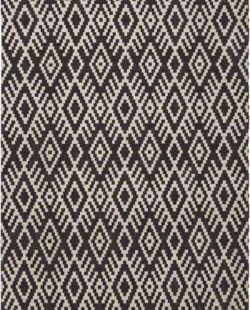 Louis De Poortere alfombras Romo LX 8743 Nahli Charcoal