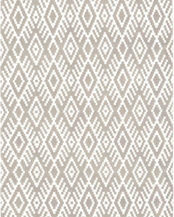 Louis De Poortere alfombras Romo LX 8745 Nahli Cobblestone