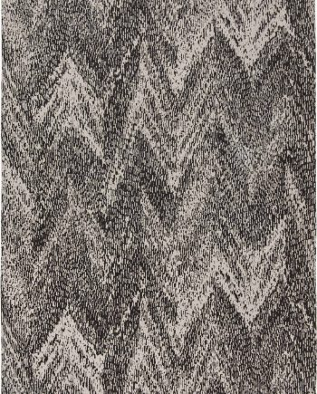 Louis De Poortere alfombras Romo LX 8746 Itsuki Charcoal