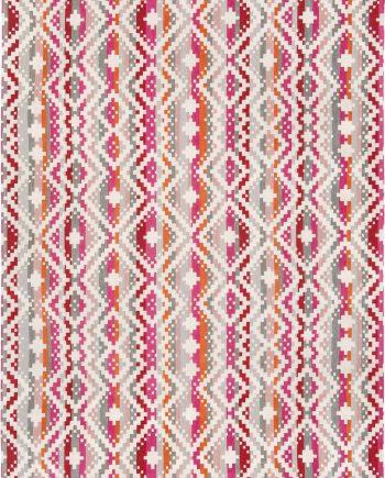 Louis De Poortere alfombras Romo LX 8748 Takana Multi