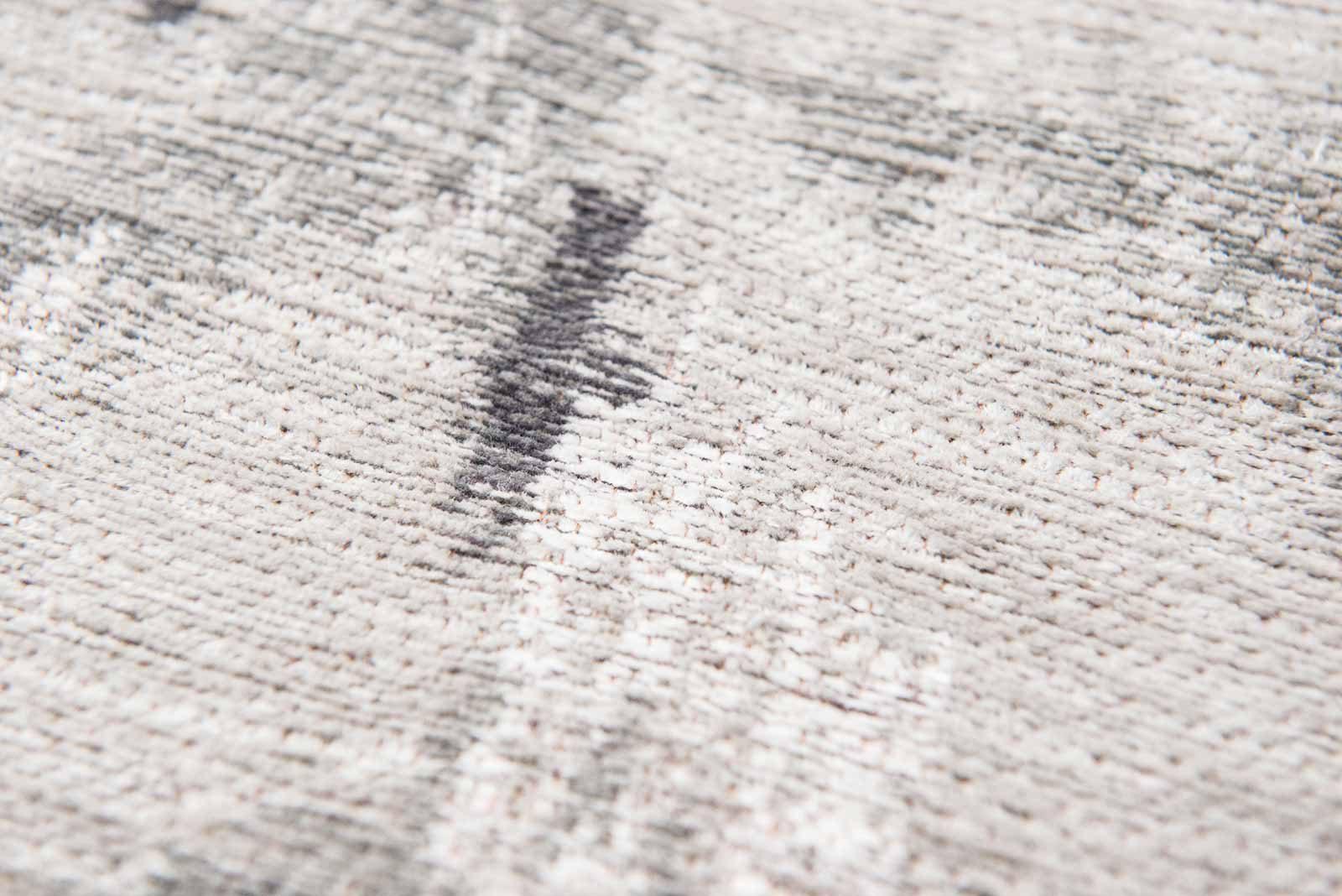Louis De Poortere alfombras Villa Nova LX 8753 Sudare Carbon zoom 2