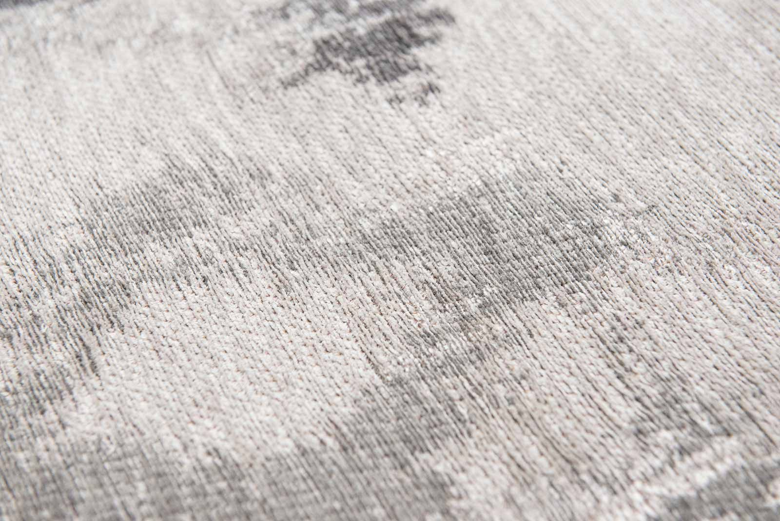 Louis De Poortere alfombras Villa Nova LX 8753 Sudare Carbon zoom 3