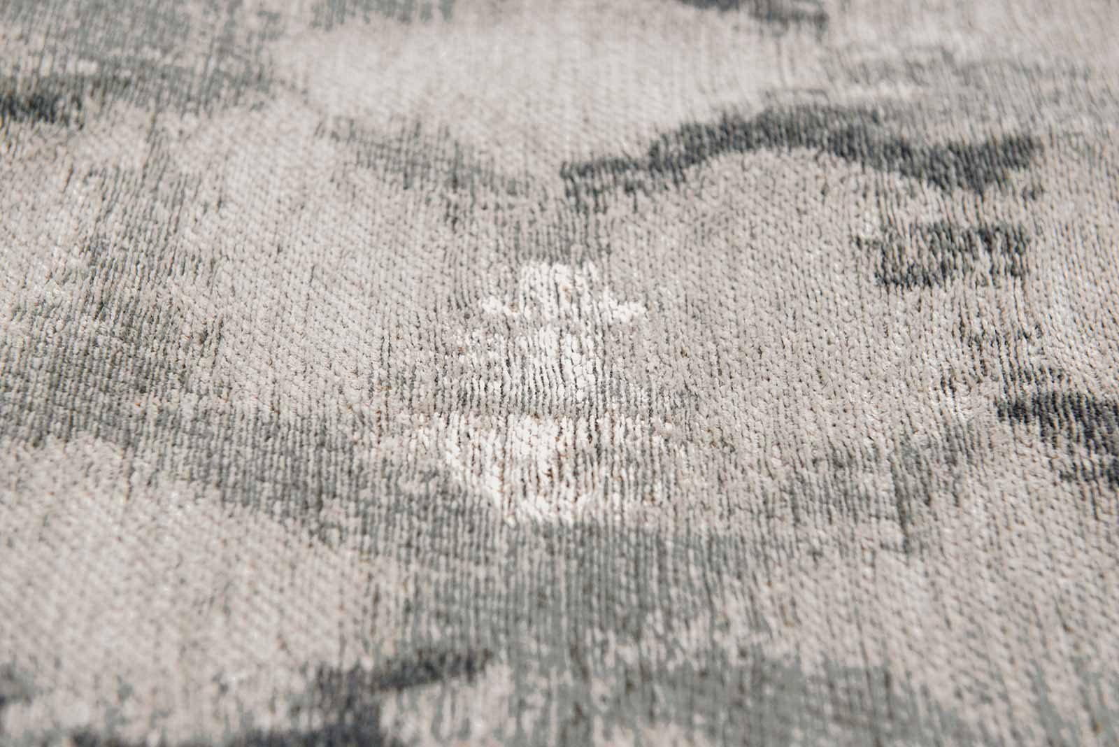 Louis De Poortere alfombras Villa Nova LX 8753 Sudare Carbon zoom 4
