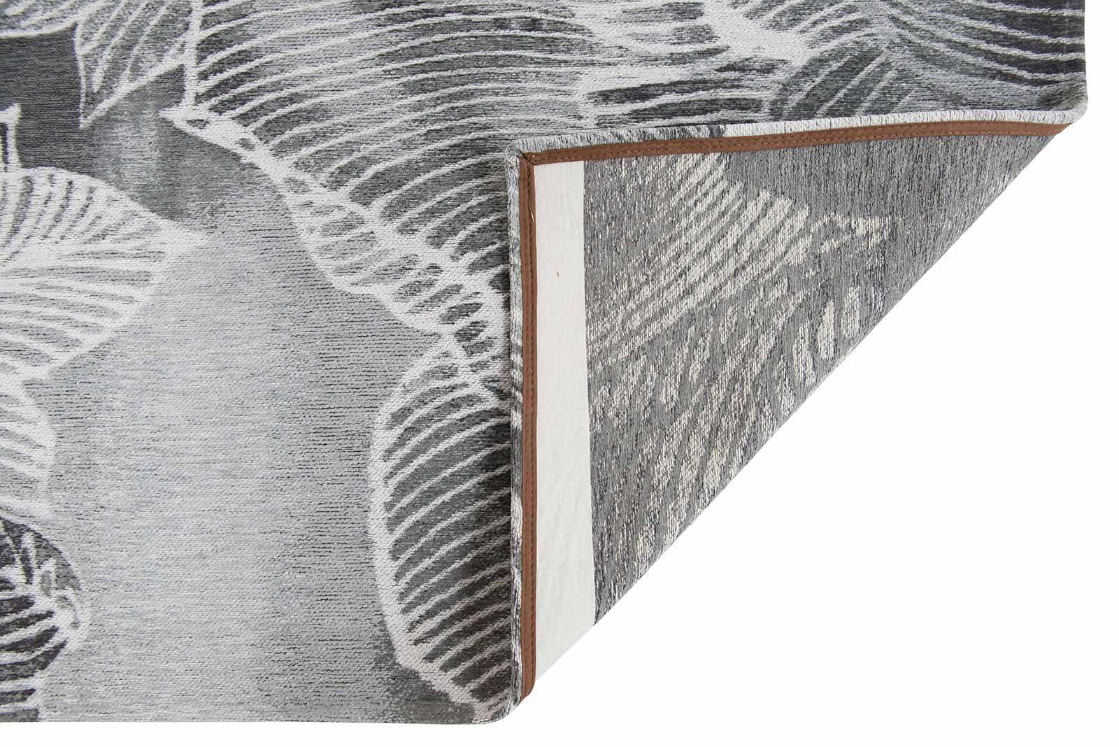 Louis De Poortere alfombras Villa Nova LX 8755 Akina Carbon back