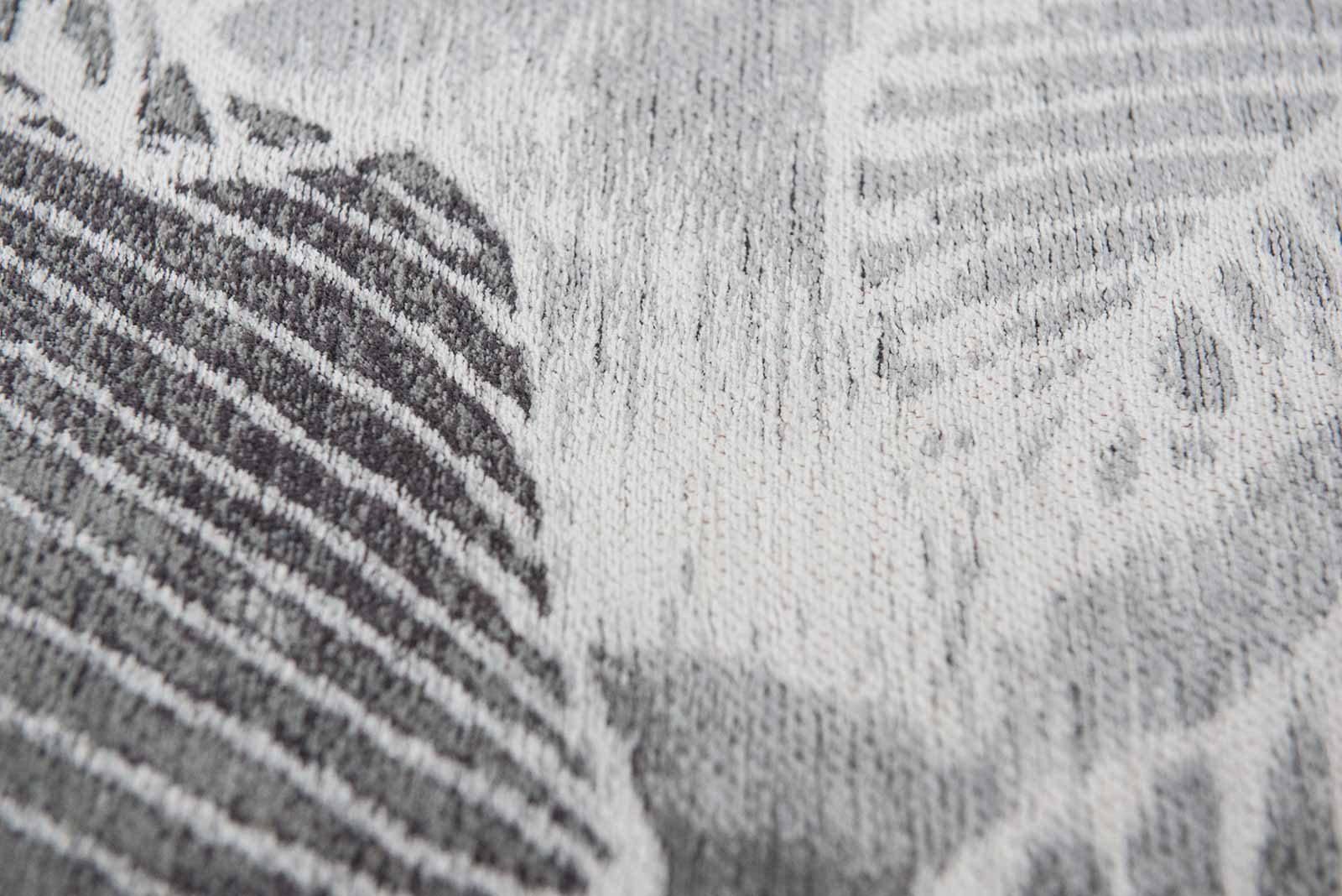 Louis De Poortere alfombras Villa Nova LX 8755 Akina Carbon zoom 2
