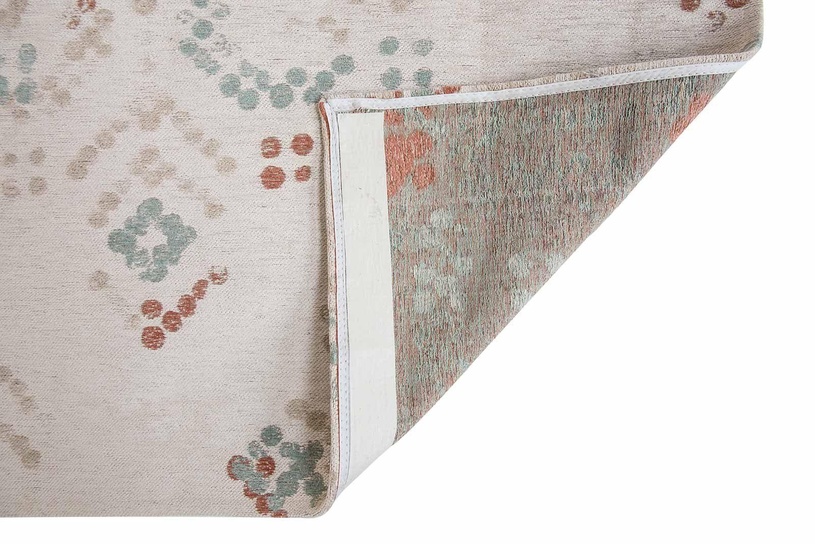 Louis De Poortere alfombras Villa Nova LX 8757 Marit Cognac back