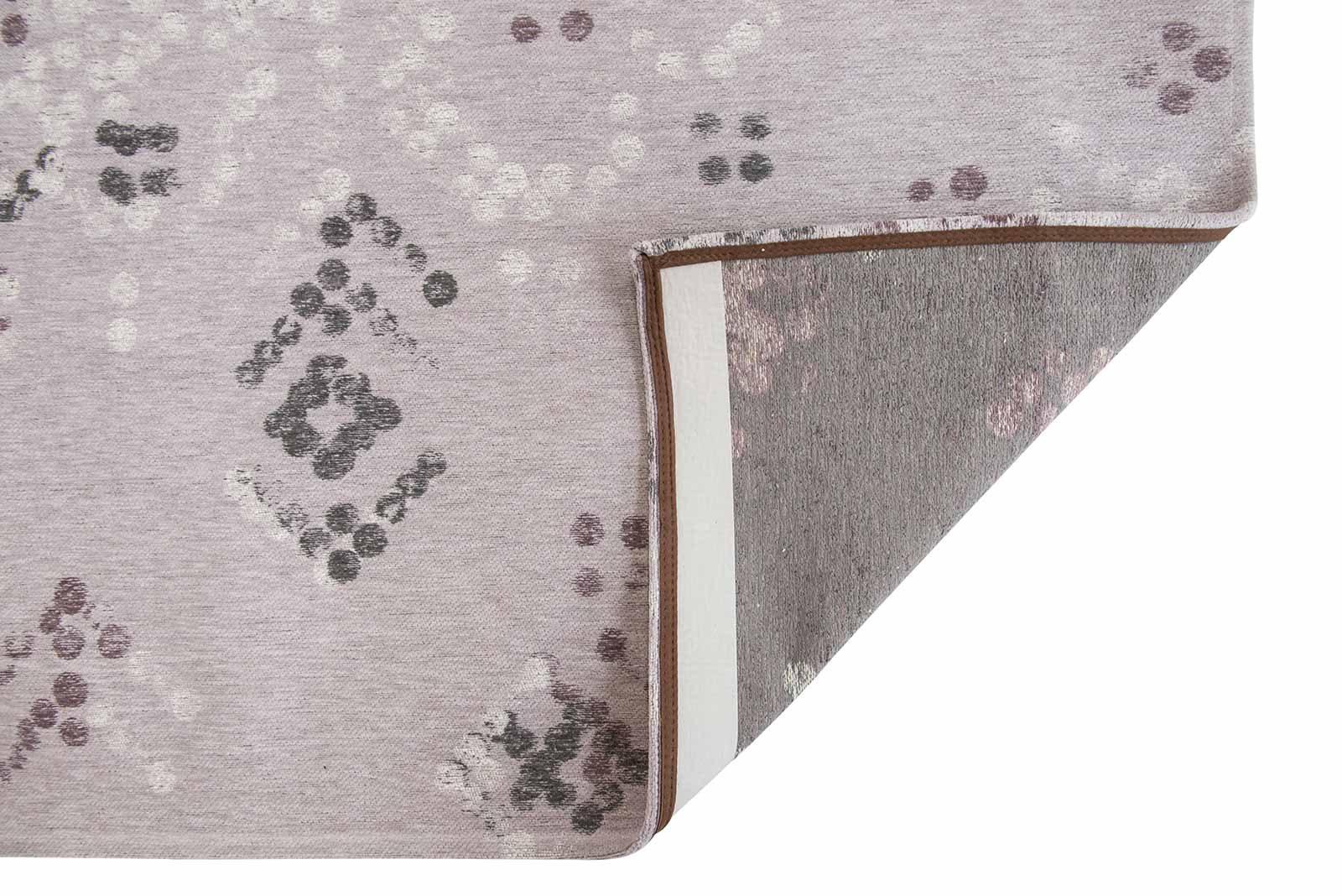 Louis De Poortere alfombras Villa Nova LX 8760 Marit Bramble back