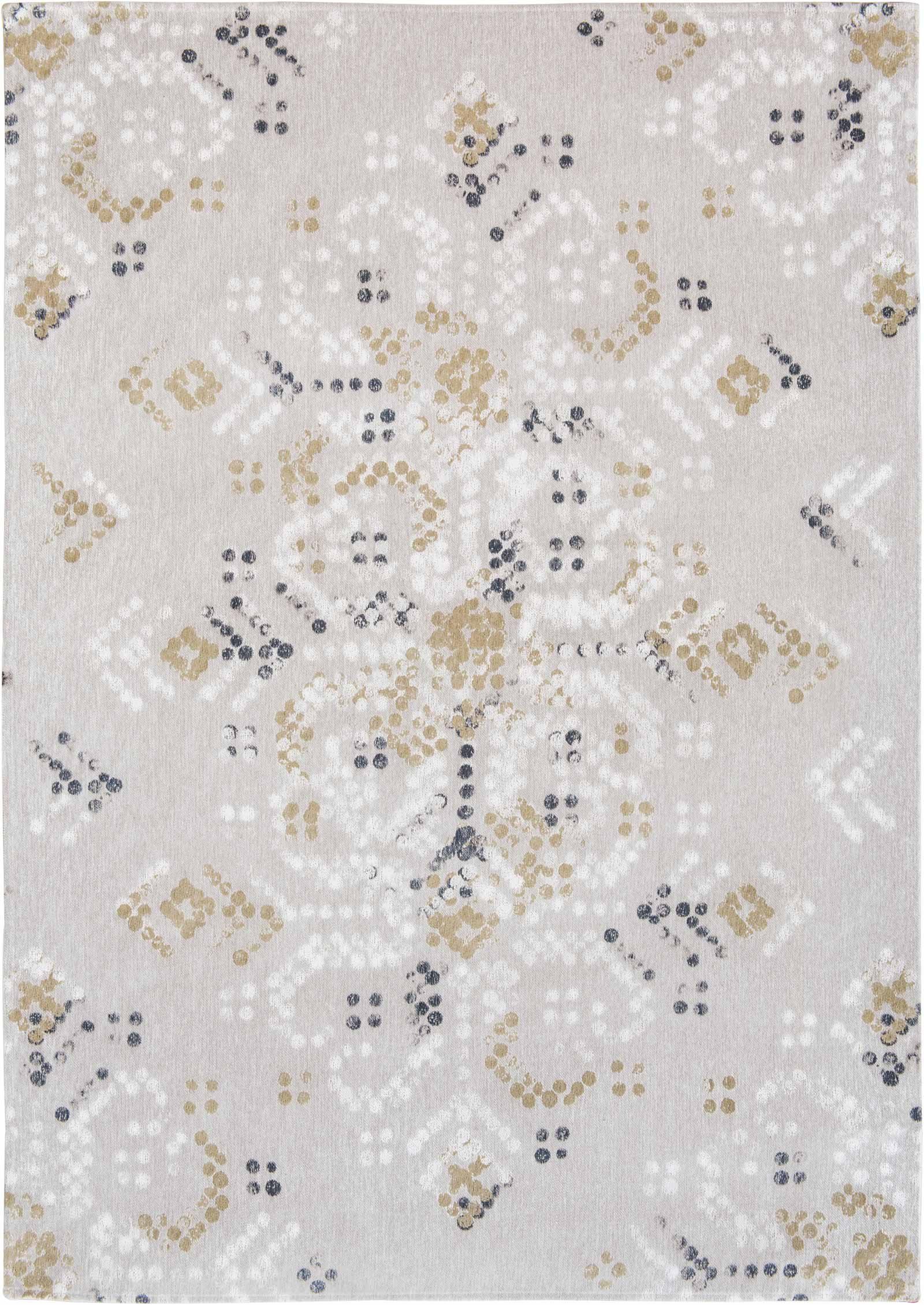 Louis De Poortere alfombras Villa Nova LX 8761 Marit Ochre