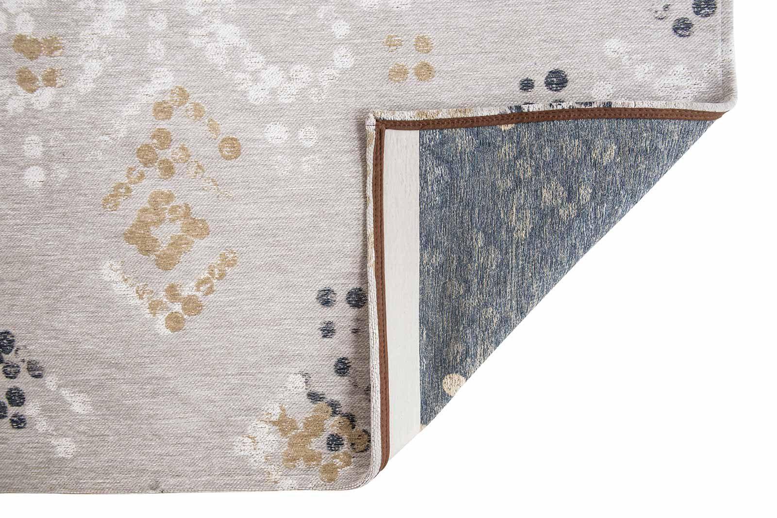 Louis De Poortere alfombras Villa Nova LX 8761 Marit Ochre back