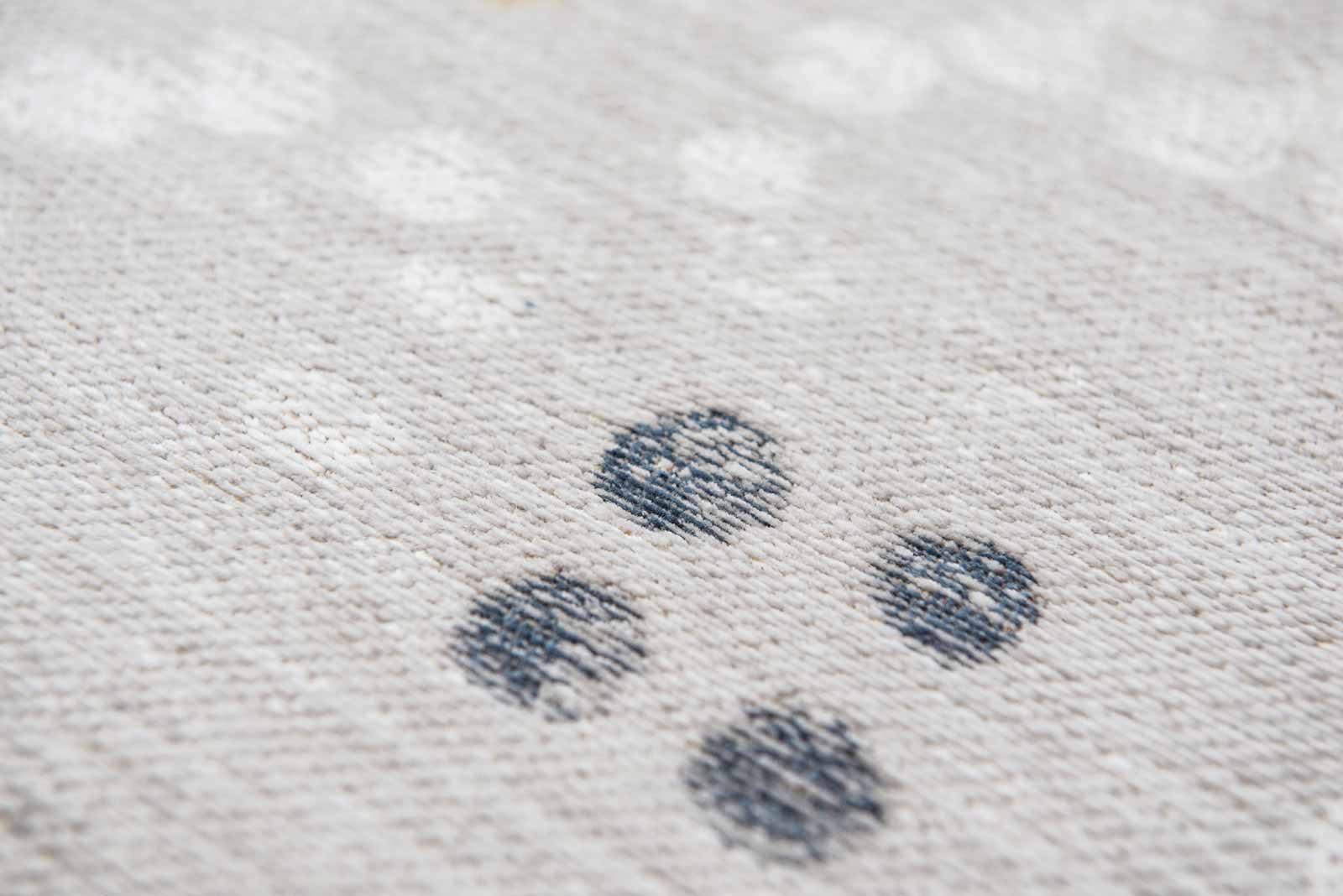 Louis De Poortere alfombras Villa Nova LX 8761 Marit Ochre zoom
