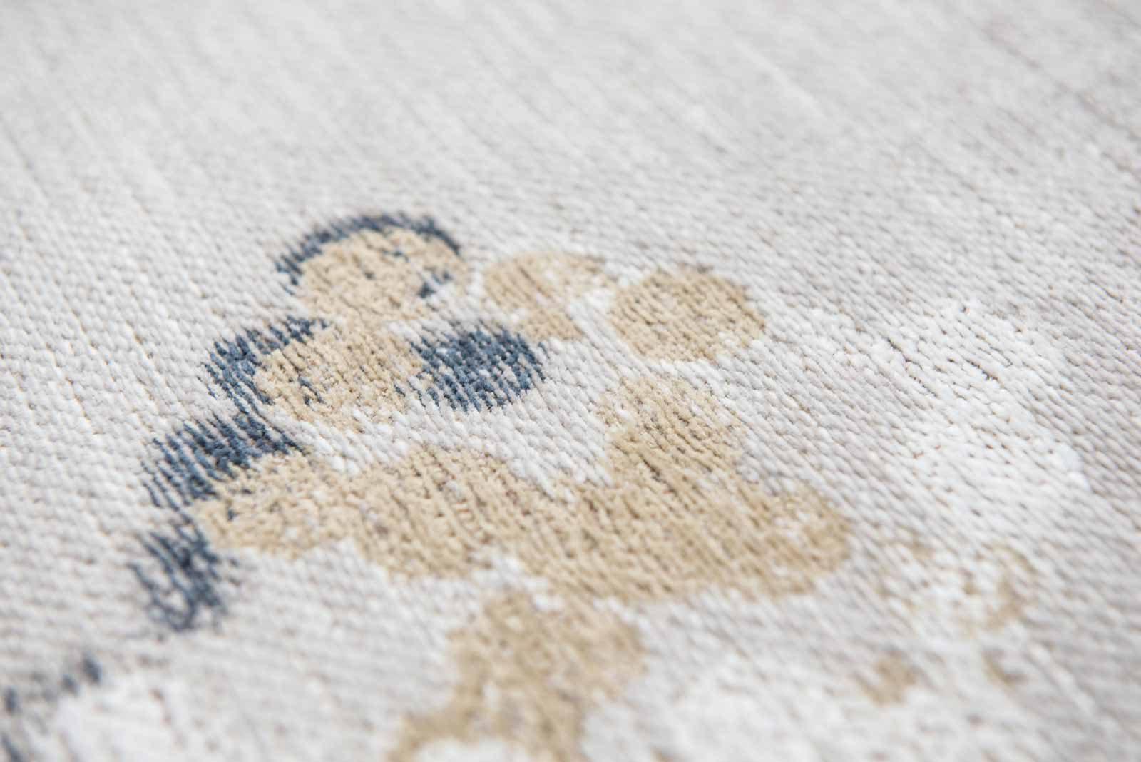 Louis De Poortere alfombras Villa Nova LX 8761 Marit Ochre zoom 2