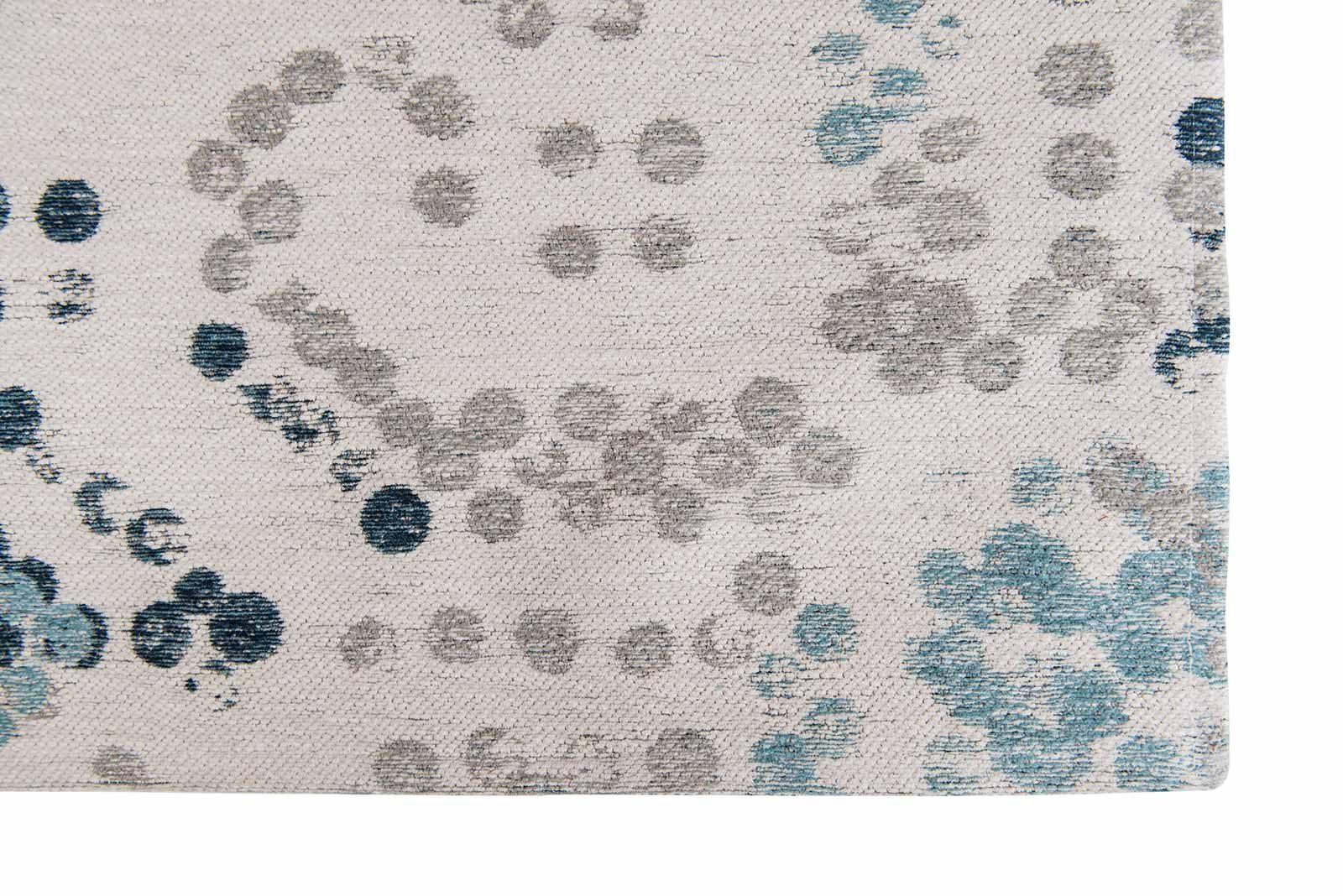 Louis De Poortere alfombras Villa Nova LX 8762 Marit Indigo corner