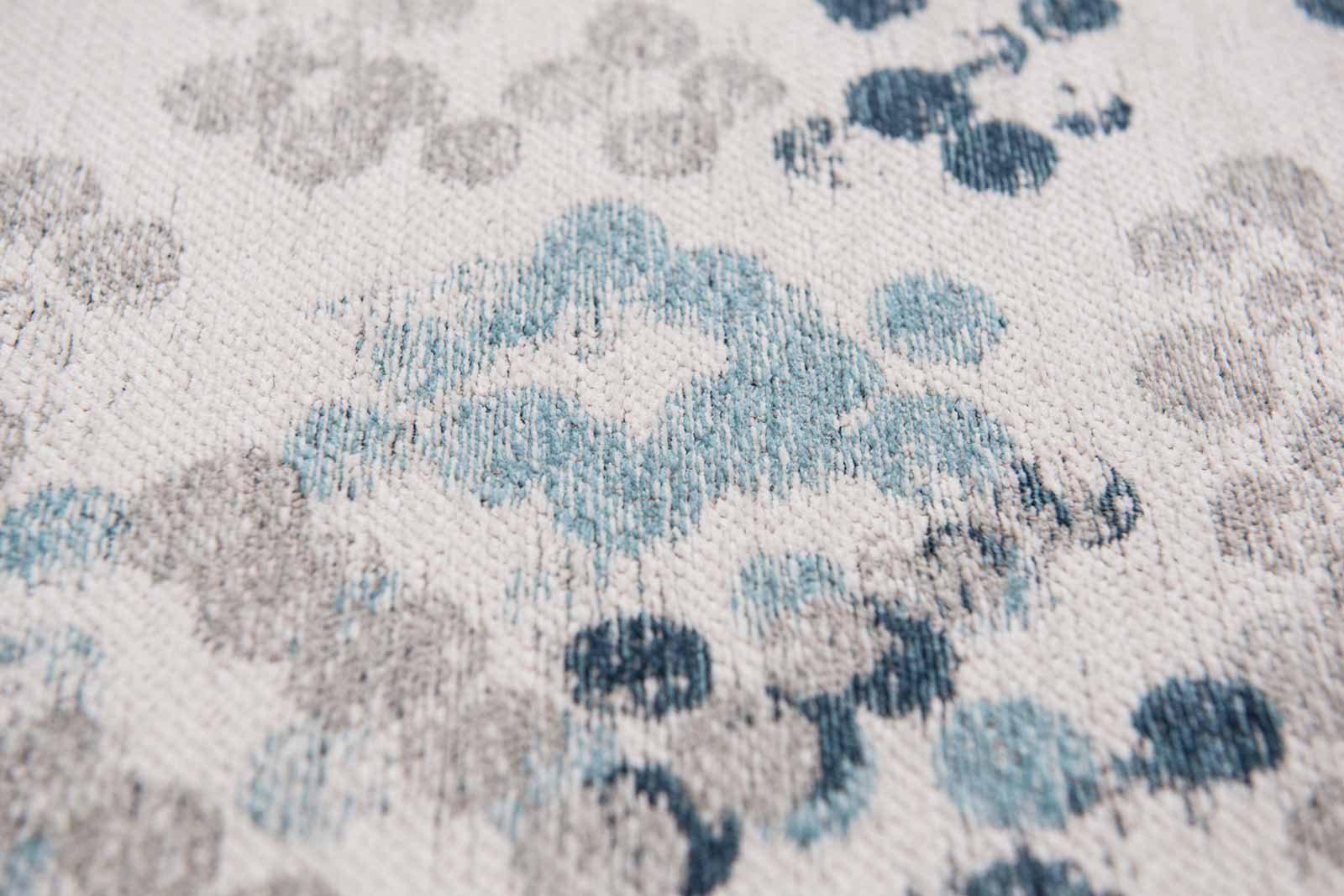 Louis De Poortere alfombras Villa Nova LX 8762 Marit Indigo zoom