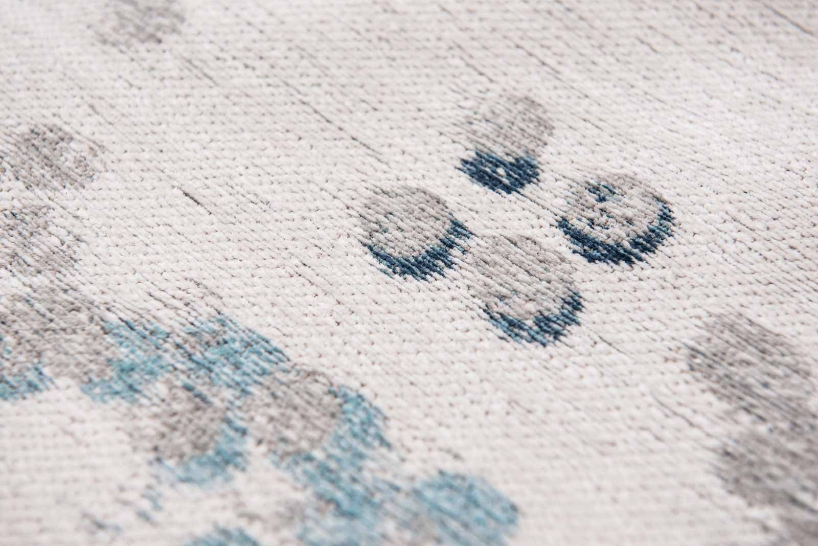 Louis De Poortere alfombras Villa Nova LX 8762 Marit Indigo zoom 3