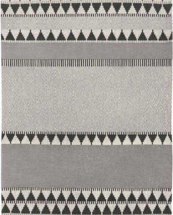 Louis De Poortere alfombras Villa Nova LX 8764 Tobi Onyx