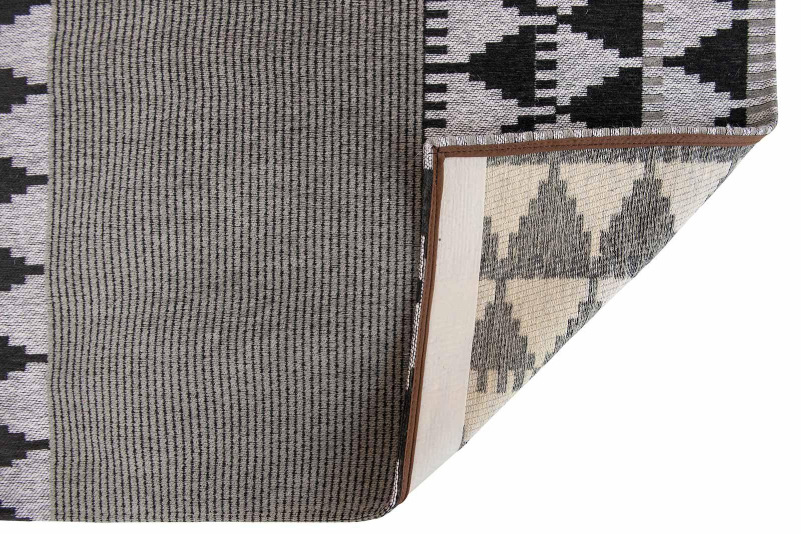 Louis De Poortere alfombras Villa Nova LX 8764 Tobi Onyx back