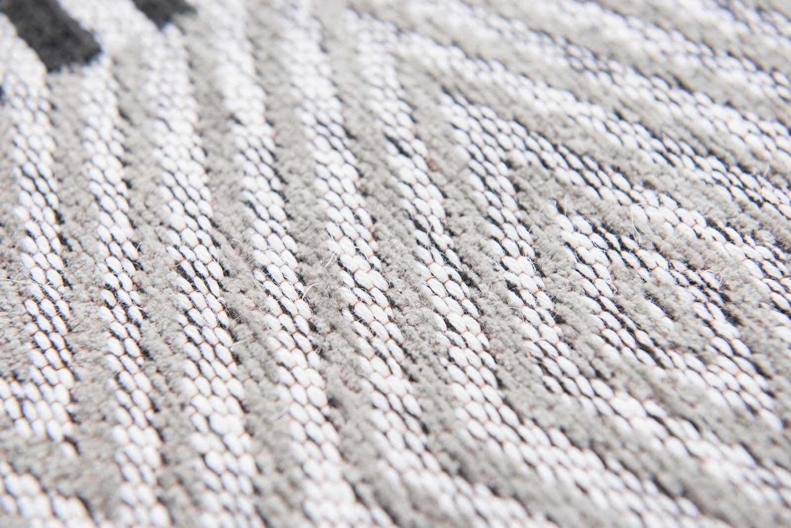 Louis De Poortere alfombras Villa Nova LX 8764 Tobi Onyx zoom 2