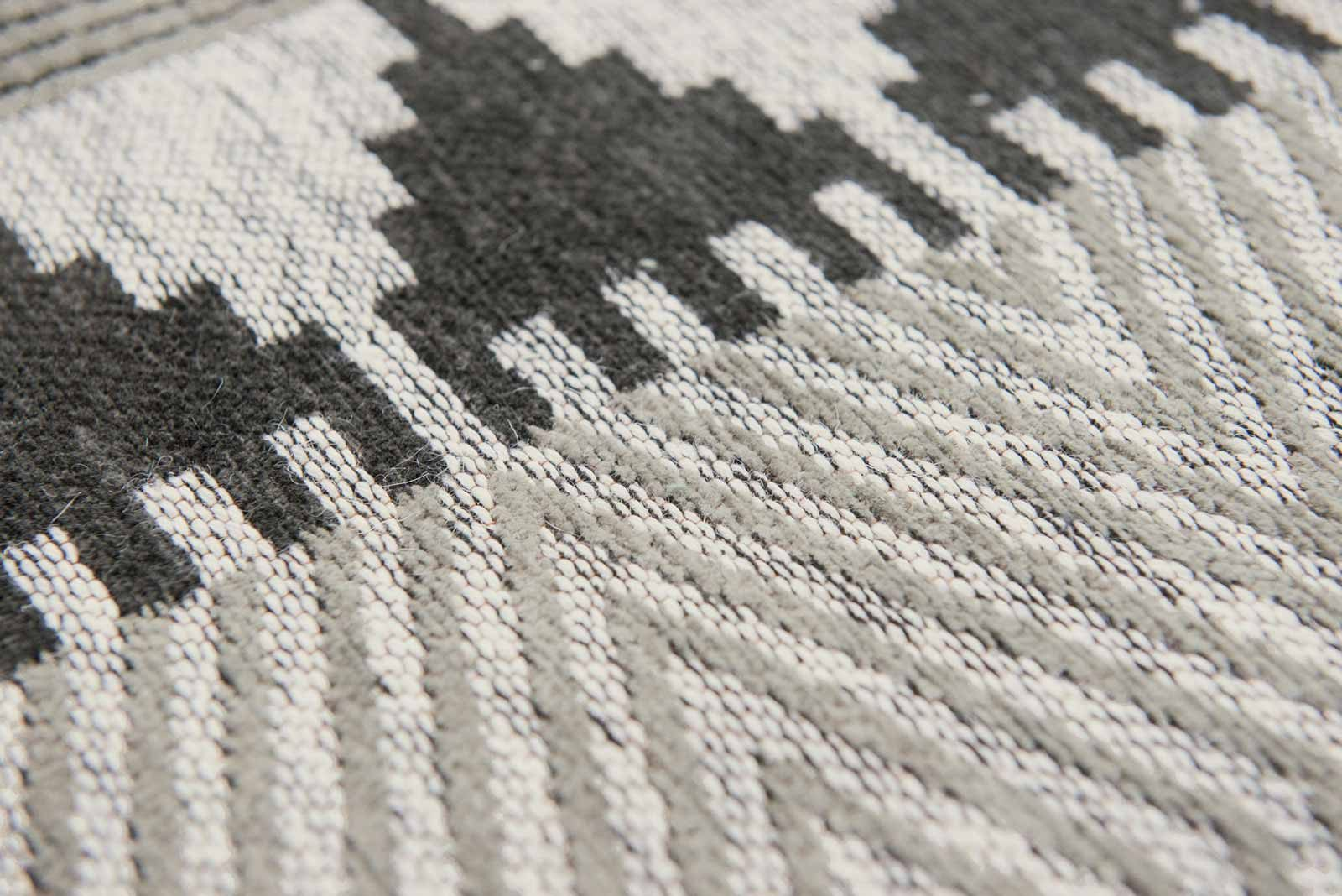 Louis De Poortere alfombras Villa Nova LX 8764 Tobi Onyx zoom 4