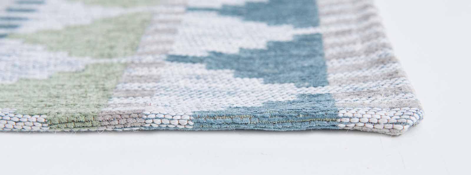 Louis De Poortere alfombras Villa Nova LX 8768 Tobi Pine side