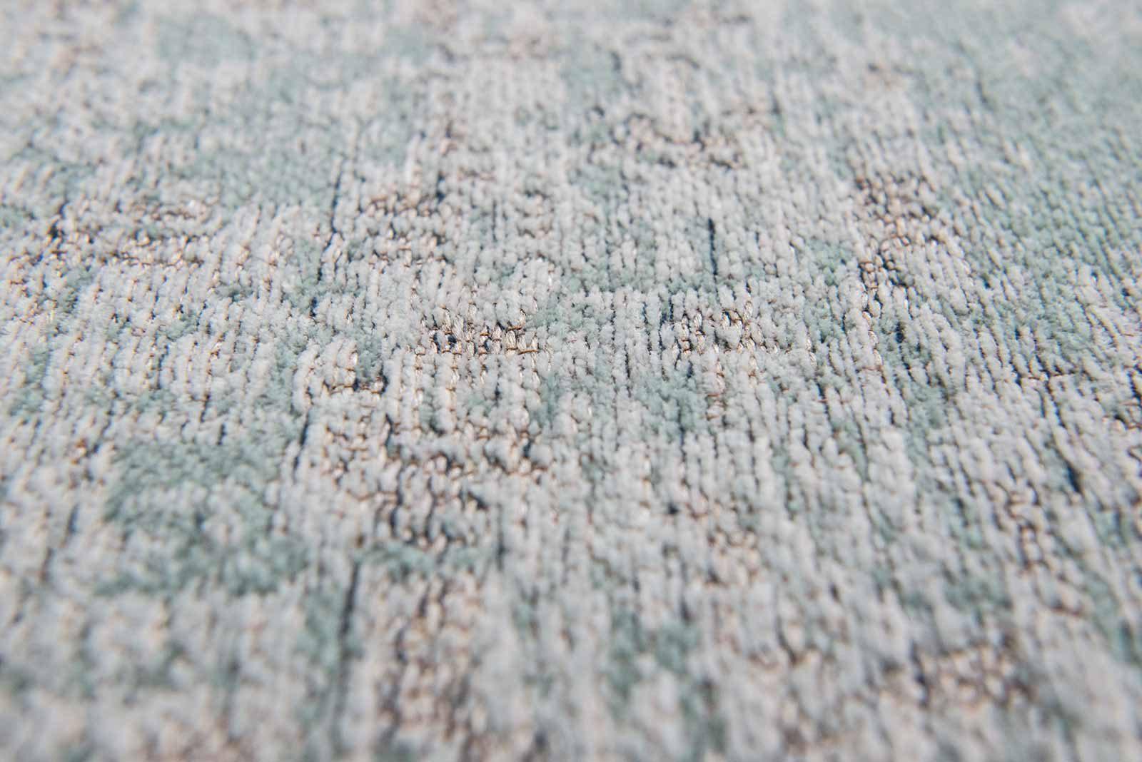Louis De Poortere alfombras Villa Nova LX 8769 Marka Teal zoom 2