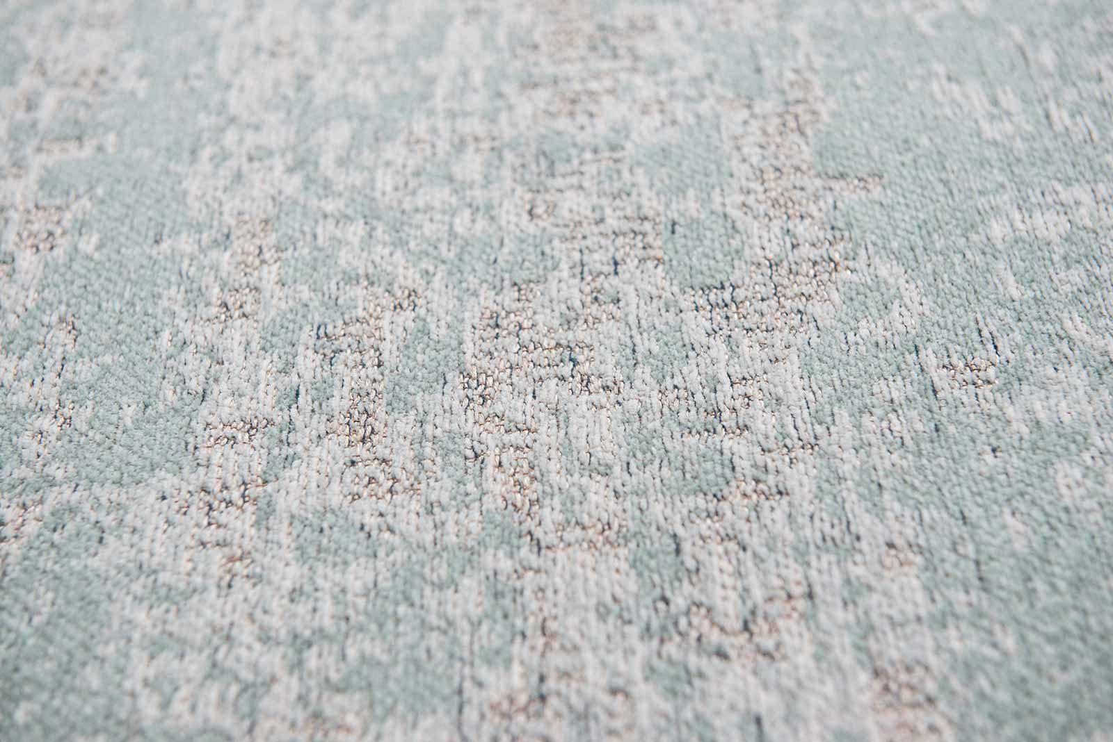 Louis De Poortere alfombras Villa Nova LX 8769 Marka Teal zoom 3