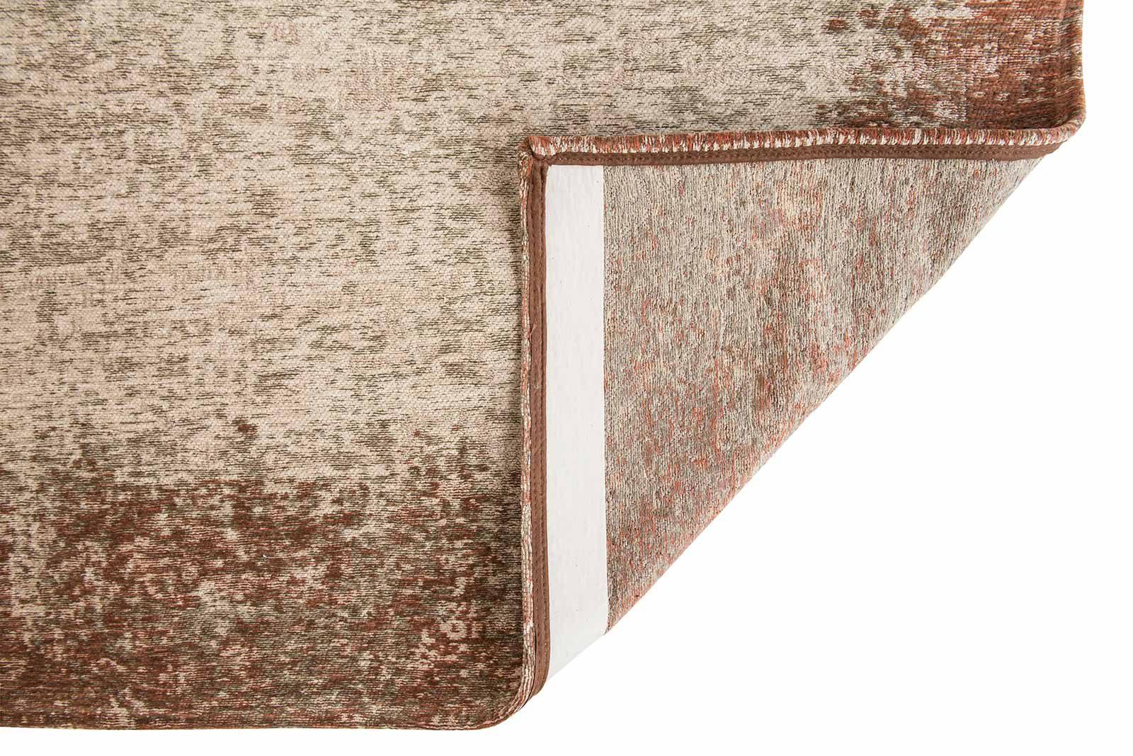 Louis De Poortere alfombras Villa Nova LX 8770 Marka Cognac back