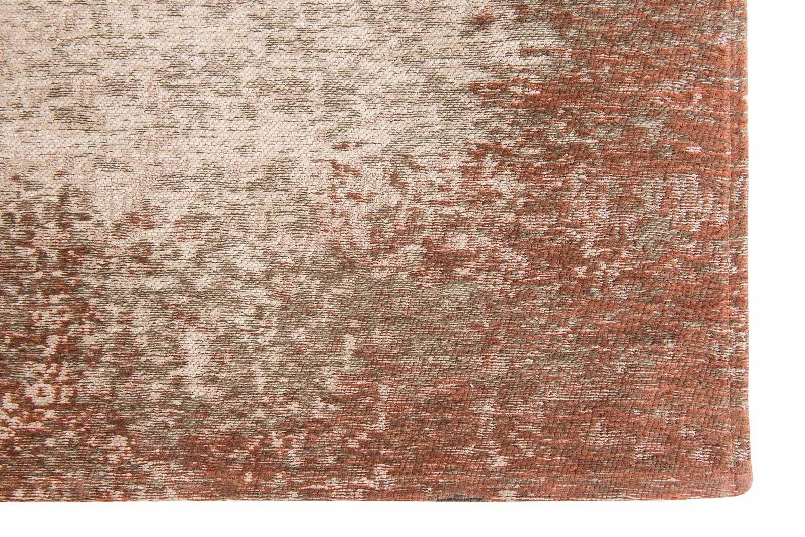 Louis De Poortere alfombras Villa Nova LX 8770 Marka Cognac corner