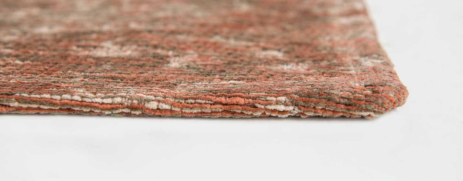 Louis De Poortere alfombras Villa Nova LX 8770 Marka Cognac side
