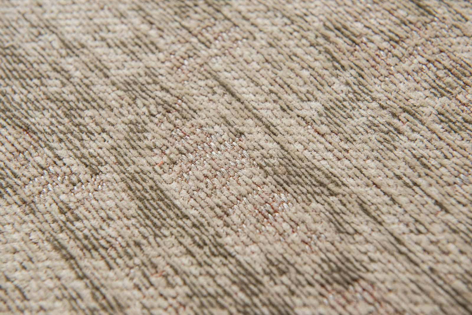 Louis De Poortere alfombras Villa Nova LX 8770 Marka Cognac zoom