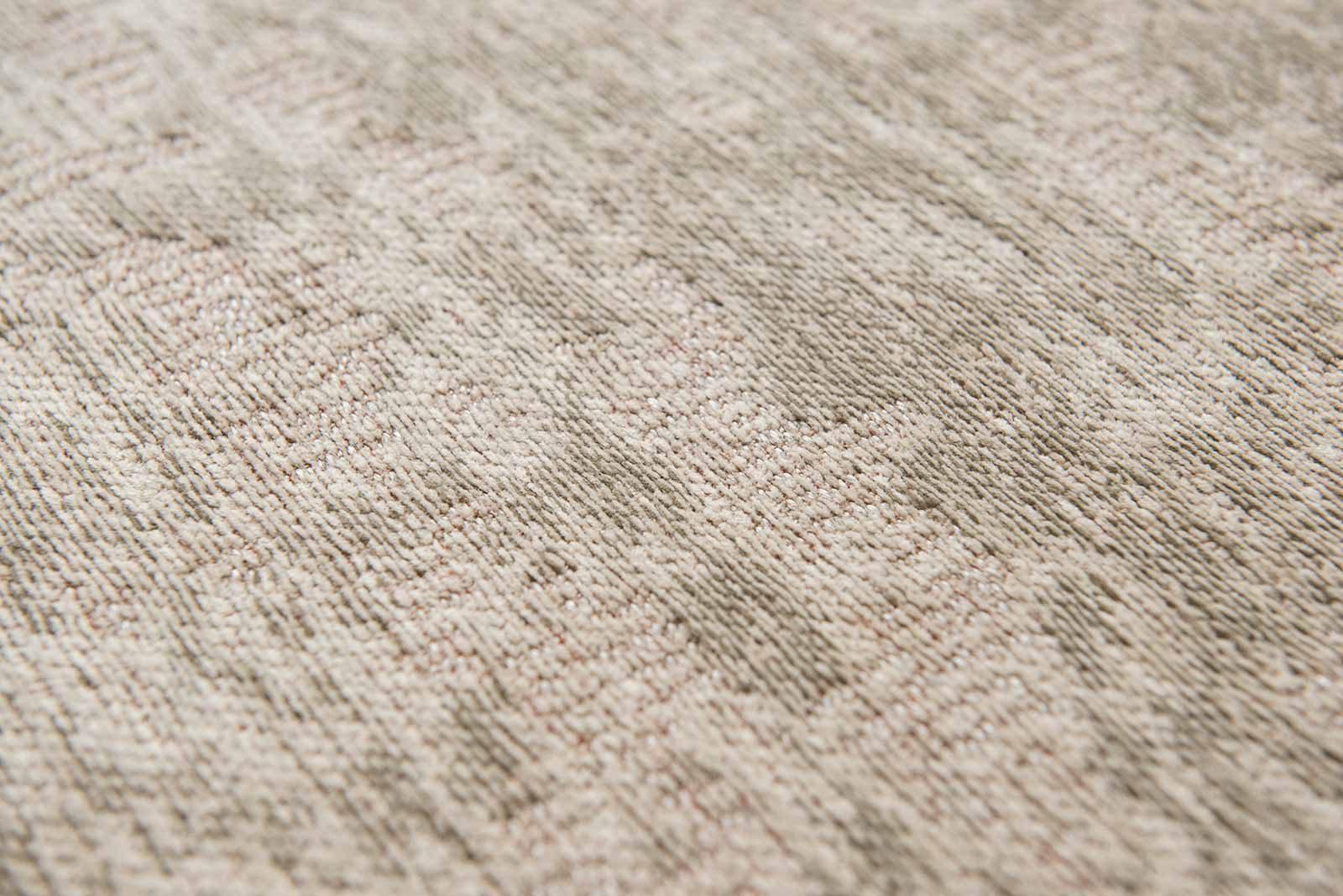Louis De Poortere alfombras Villa Nova LX 8770 Marka Cognac zoom 2