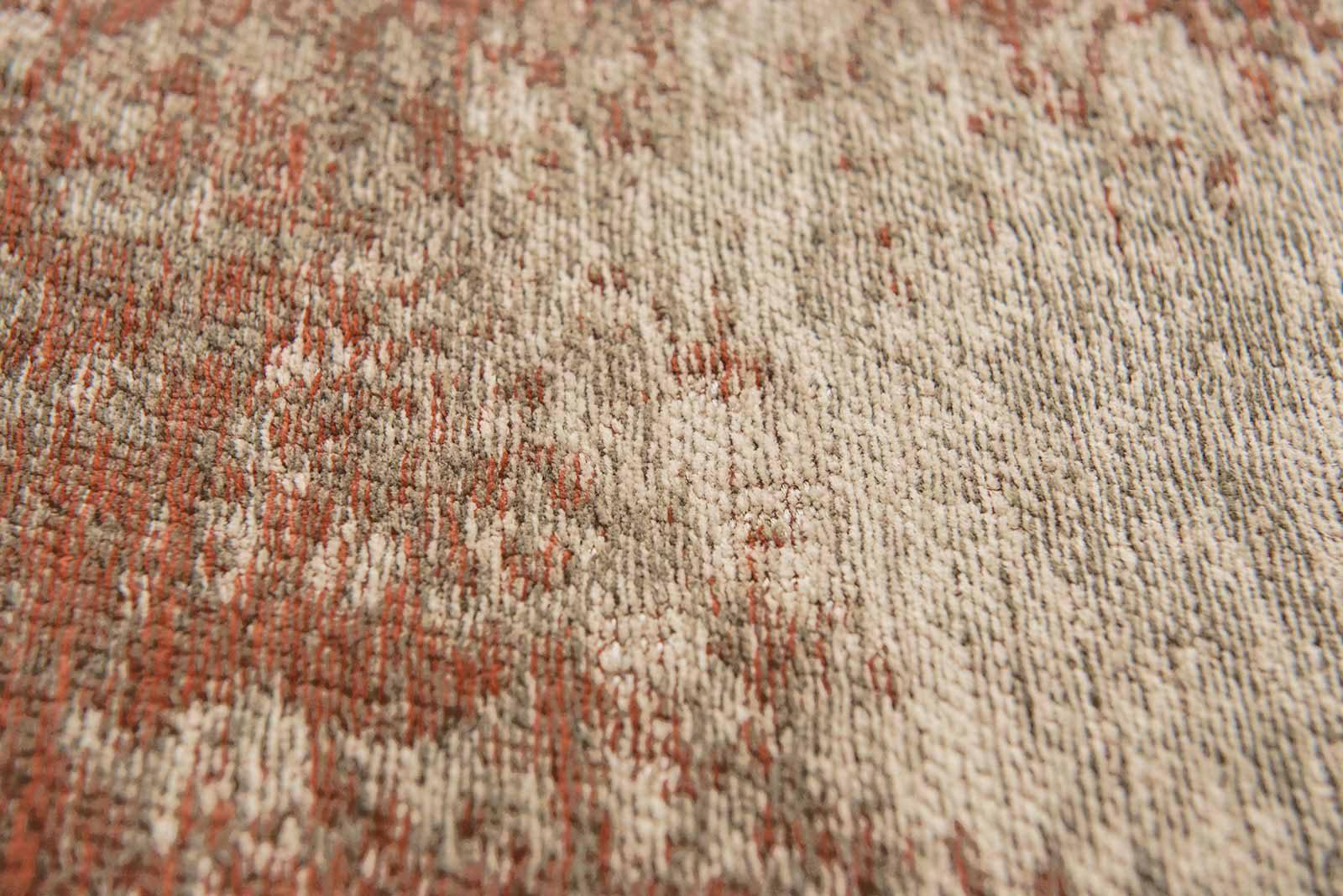 Louis De Poortere alfombras Villa Nova LX 8770 Marka Cognac zoom 3