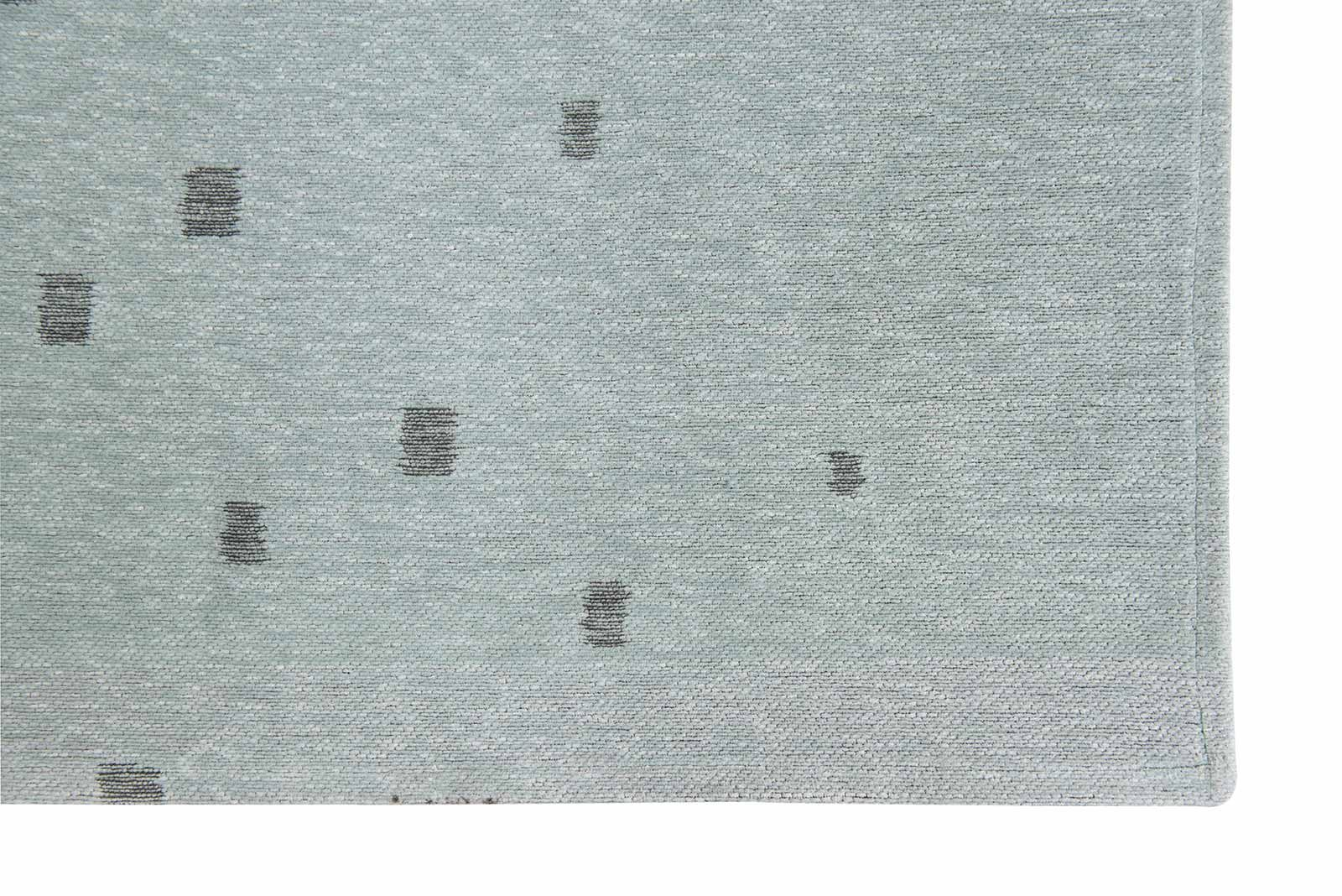 Louis De Poortere alfombras Villa Nova LX 8778 Freyr Verdigris corner