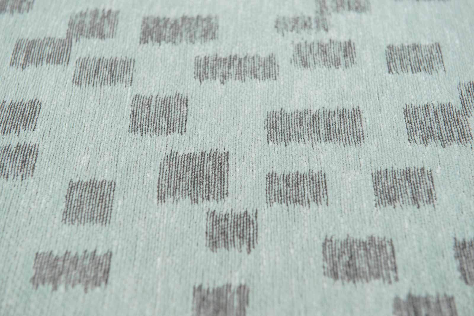 Louis De Poortere alfombras Villa Nova LX 8778 Freyr Verdigris zoom 3