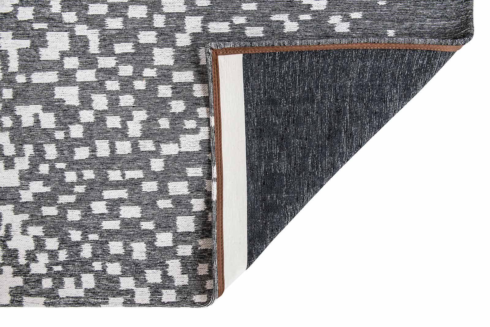 Louis De Poortere alfombras Villa Nova LX 8779 Freyr Carbon back