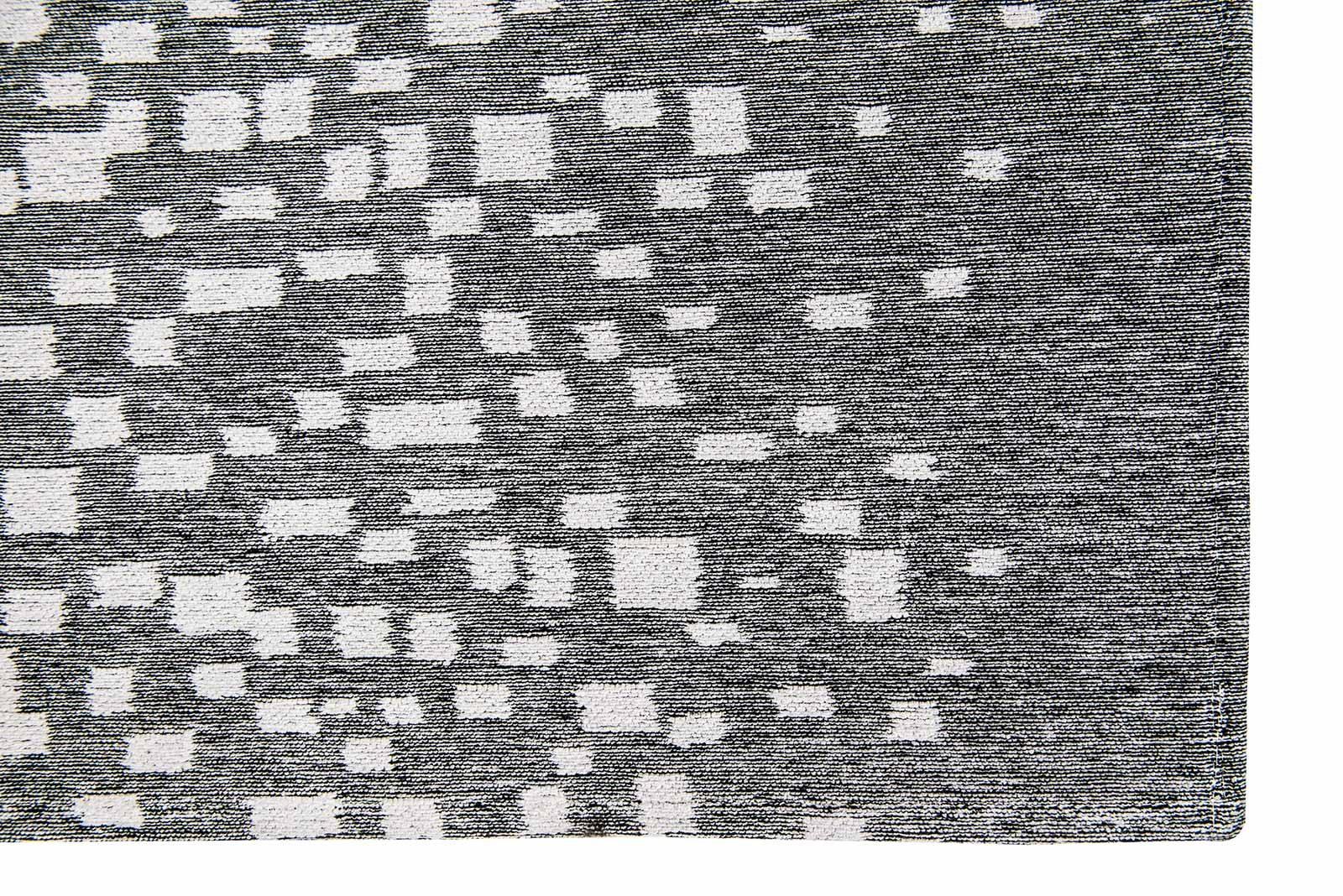 Louis De Poortere alfombras Villa Nova LX 8779 Freyr Carbon corner
