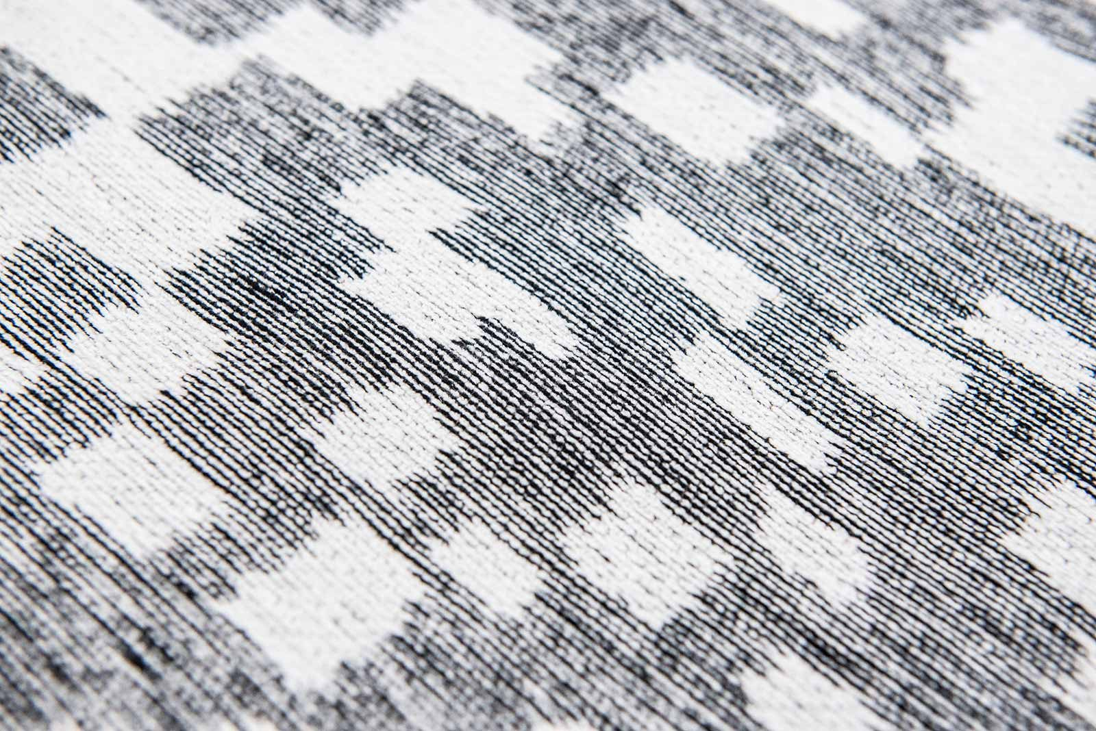 Louis De Poortere alfombras Villa Nova LX 8779 Freyr Carbon zoom 3