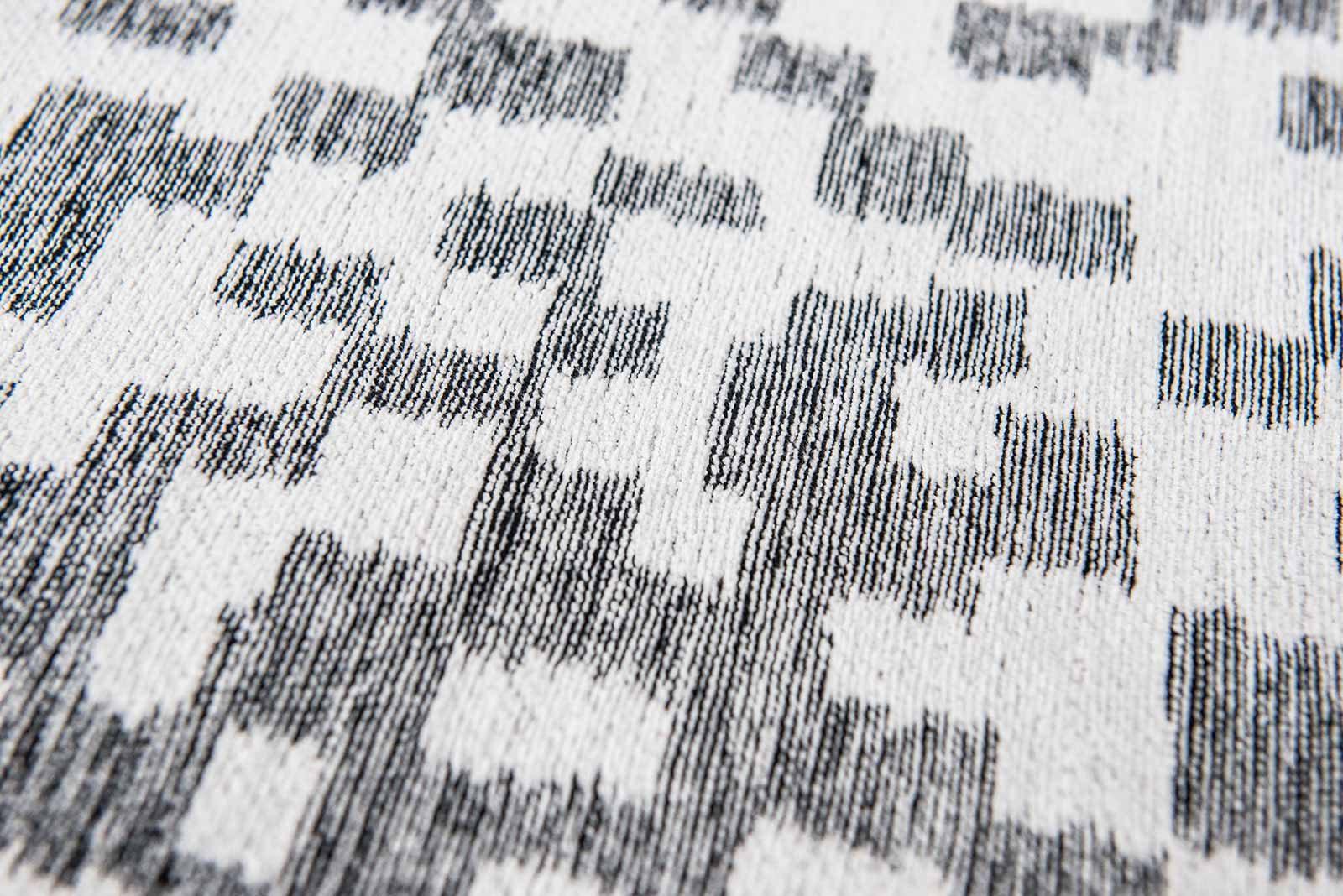 Louis De Poortere alfombras Villa Nova LX 8779 Freyr Carbon zoom 4