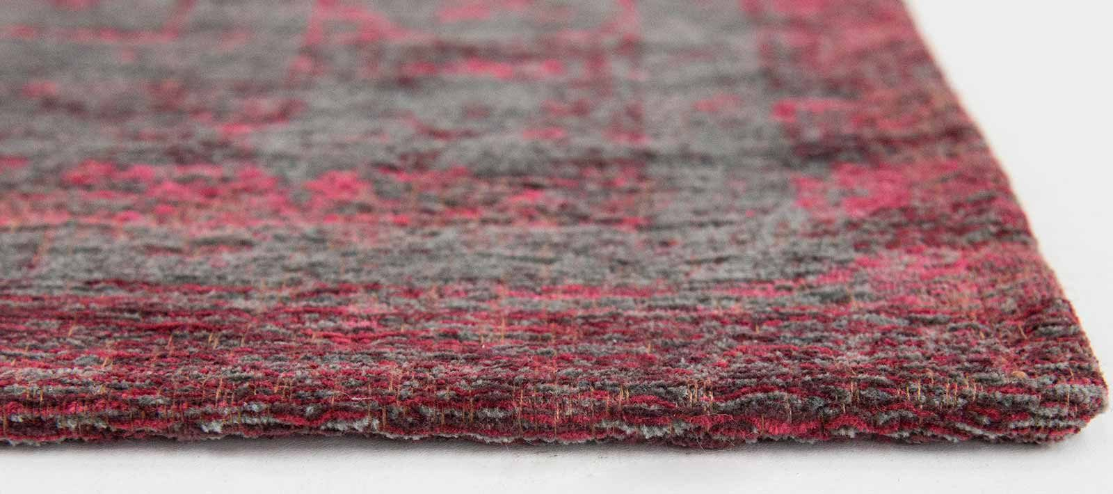 alfombras Louis De Poortere LX8261 Fading World Medaillon Pink Flash side