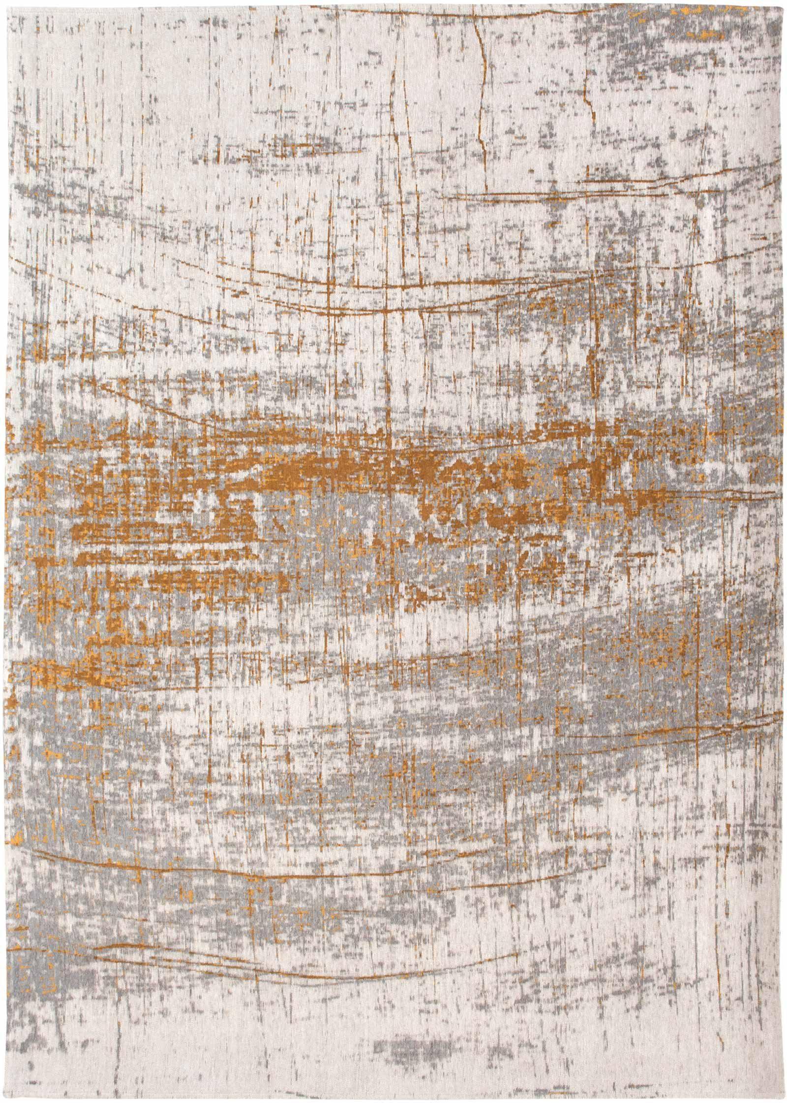 alfombras Louis De Poortere LX8419 Mad Men Griff Columbus Gold