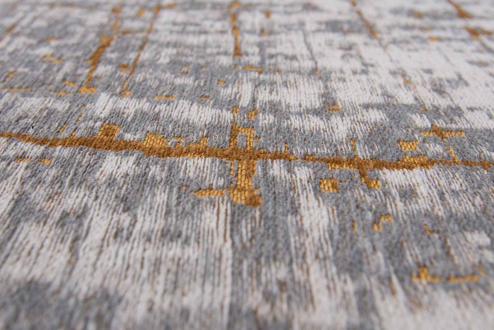 alfombras Louis De Poortere LX8419 Mad Men Griff Columbus Gold zoom