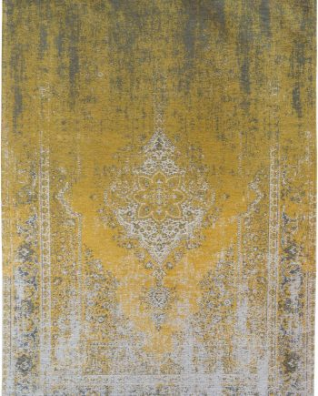 alfombras Louis De Poortere LX8638 Fading World Generation Yuzu Cream