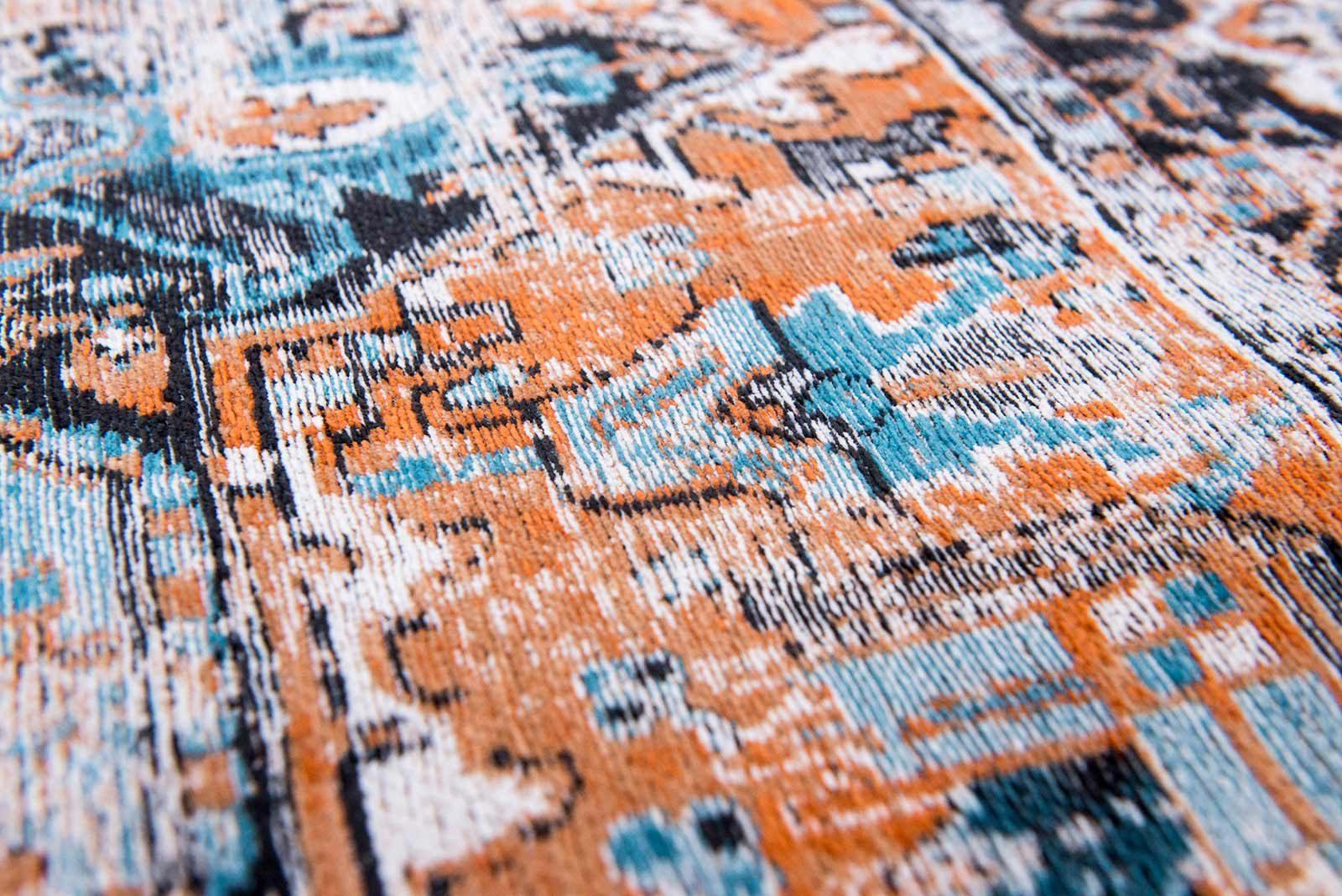alfombras Louis De Poortere LX8705 Antiquarian Antique Heriz Seray Orange zoom 2