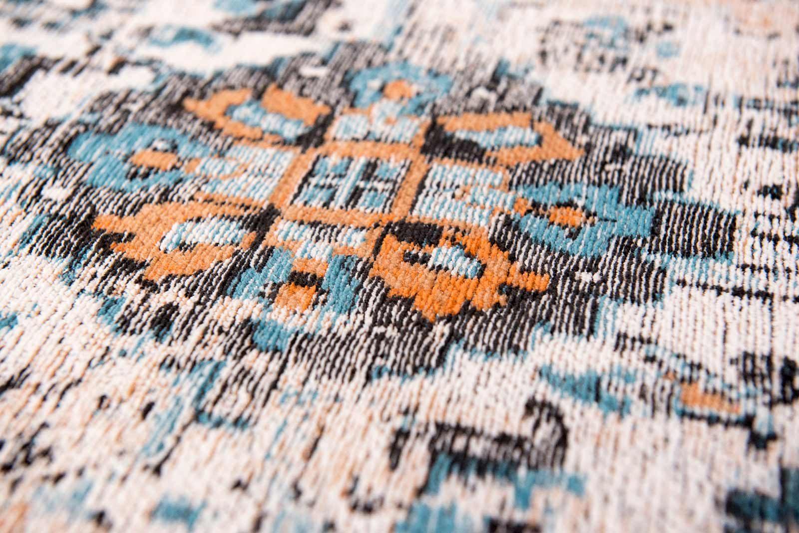 alfombras Louis De Poortere LX8705 Antiquarian Antique Heriz Seray Orange zoom 3