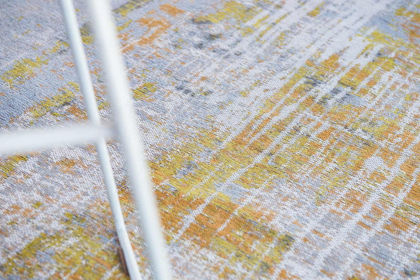 alfombras Louis De Poortere LX8715 Atlantic Streaks Sea Bright Sunny zoom 3