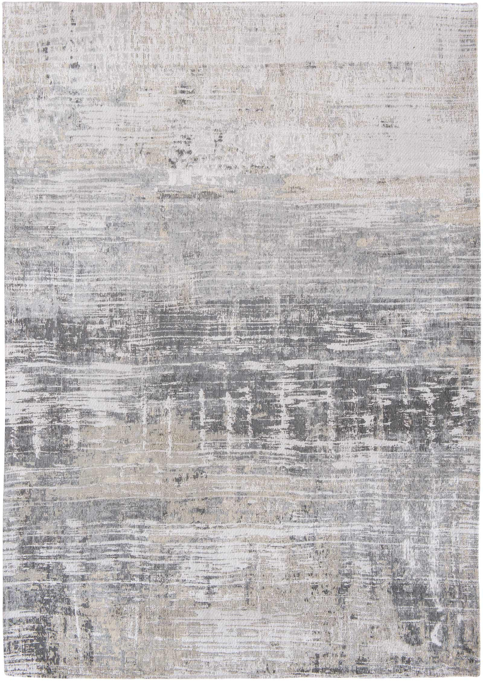 alfombras Louis De Poortere LX8716 Atlantic Streaks Coney Grey