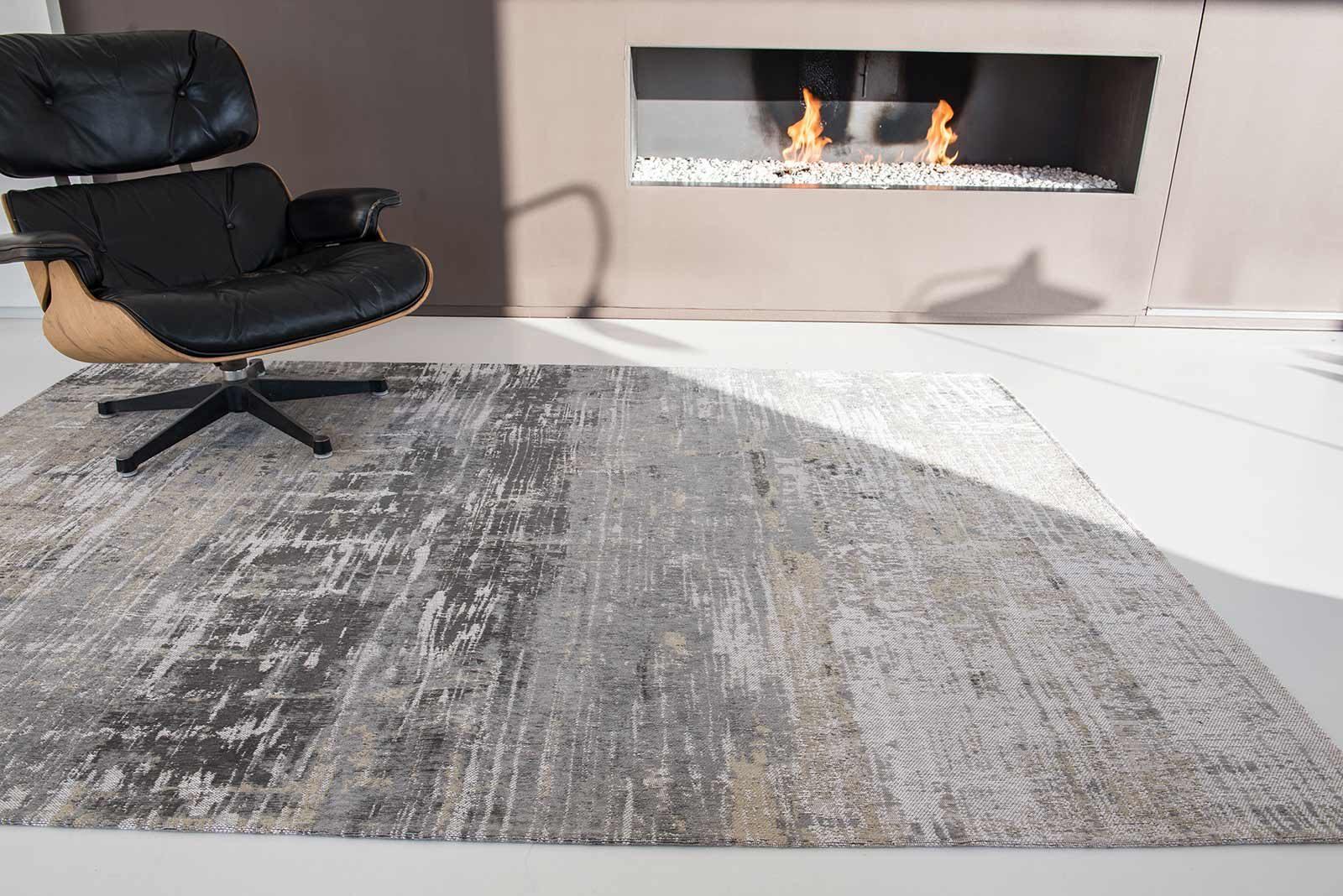 alfombras Louis De Poortere LX8716 Atlantic Streaks Coney Grey interior
