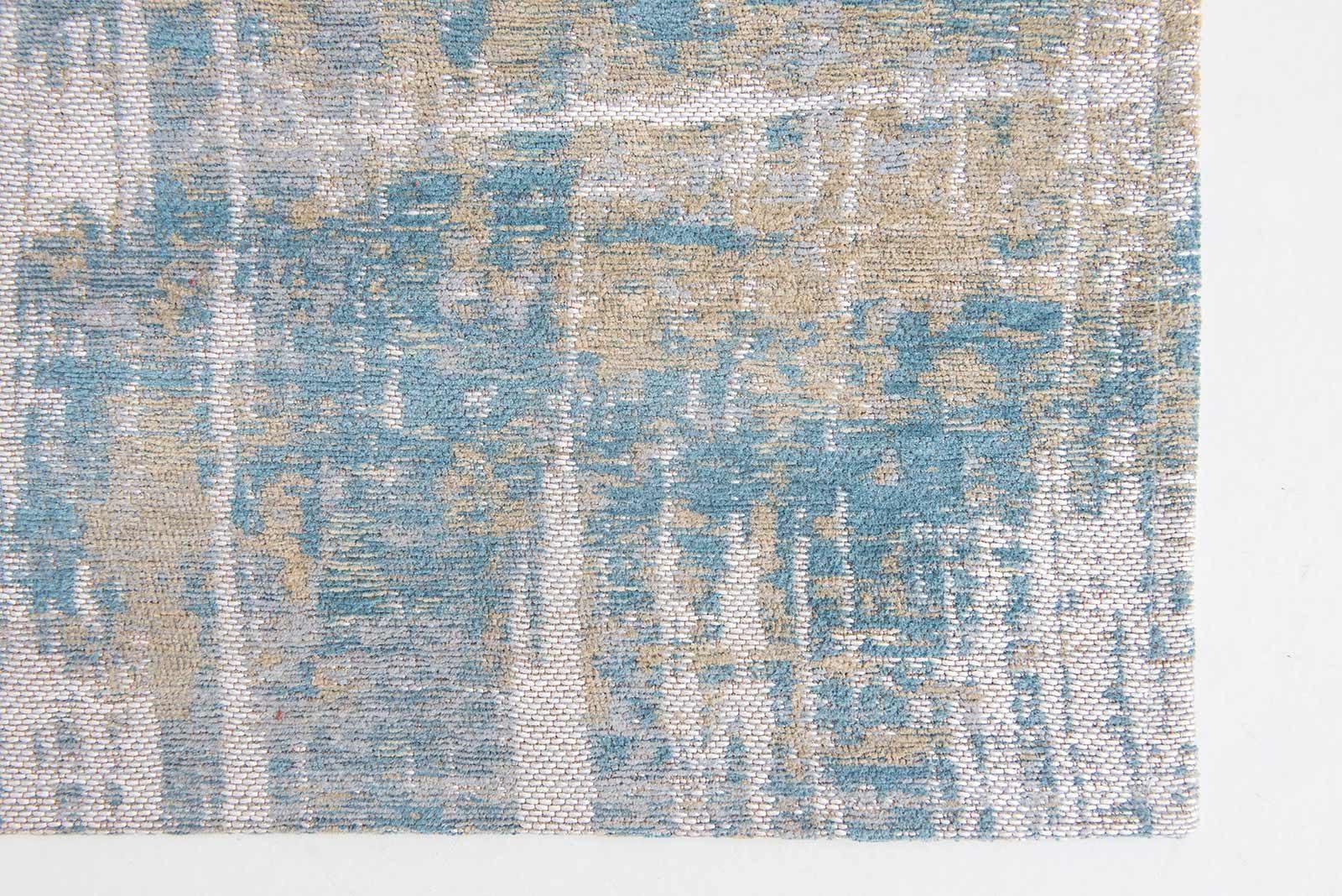 alfombras Louis De Poortere LX8718 Atlantic Streaks Long Island corner