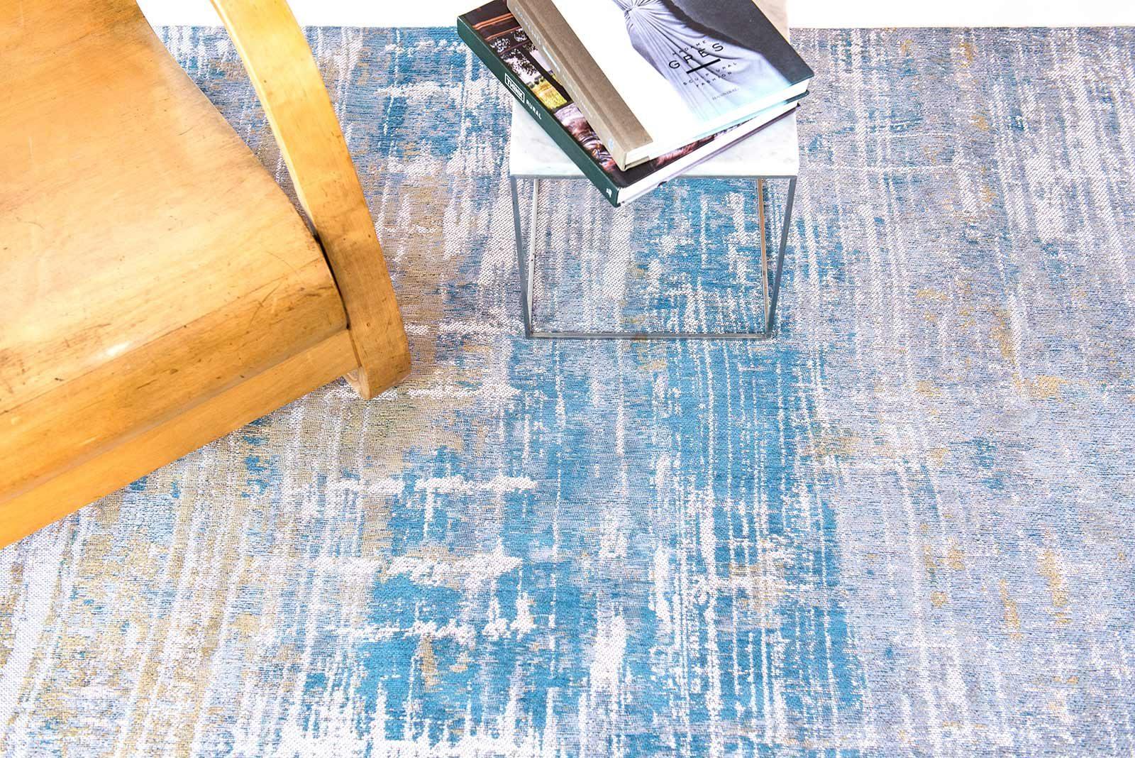 alfombras Louis De Poortere LX8718 Atlantic Streaks Long Island interior 2