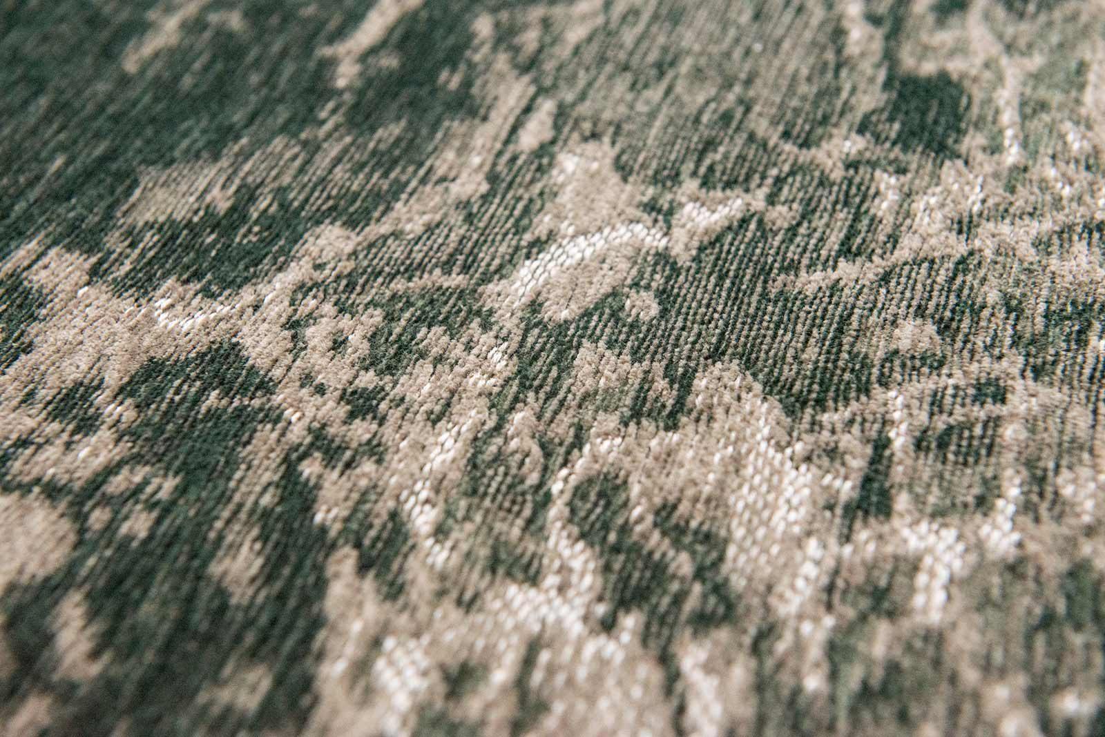 alfombras Louis De Poortere LX8723 Mad Men Cracks Dark Pine zoom 2