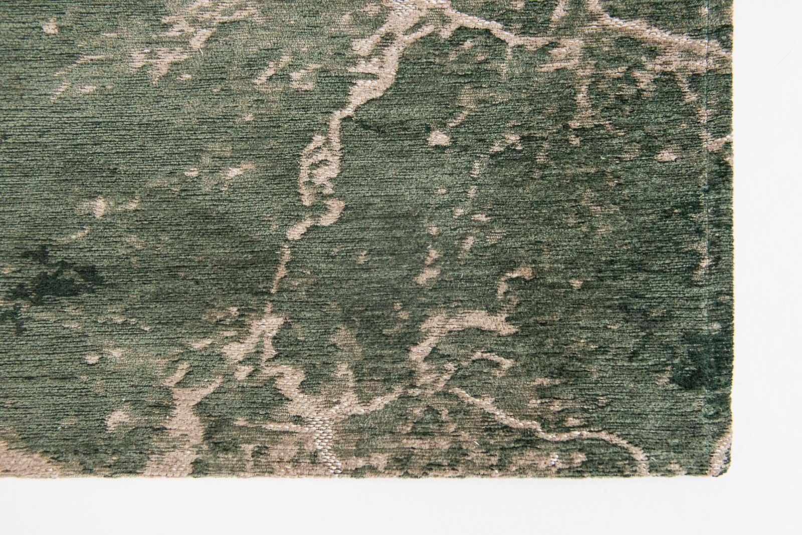 alfombras Louis De Poortere LX8723 Mad Men Cracks Dark Pine zoom 3